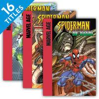 Cover: Spider-Man Set 1