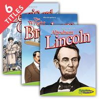 Cover: Bio-Graphics Set 1