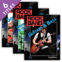 Cover: Rock Band