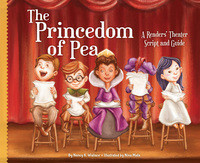 Cover: Princedom of Pea: A Readers' Theater Script and Guide
