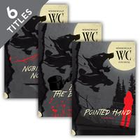 Cover: Werewolf Council
