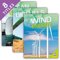 Cover: Alternative Energy