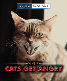 Cover: Animal Emotions