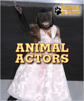 Cover: Animals at Work