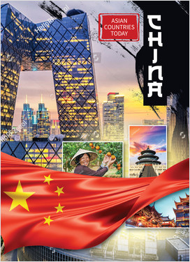 Cover: Asian Countries Today