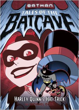 Cover: Batman Tales of the Batcave