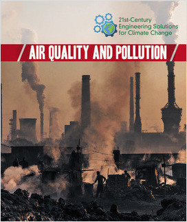 Cover: 21st-Century Engineering Solutions for Climate Change