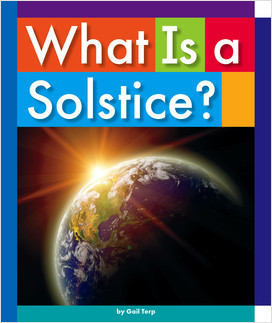 Cover: Everyday Earth Science