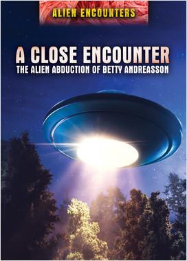 Cover: Alien Encounters
