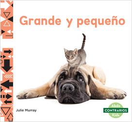 Cover: Contrarios (Opposites)