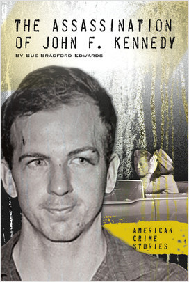 Cover: American Crime Stories
