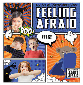 Cover: A Kid's Guide to Feelings