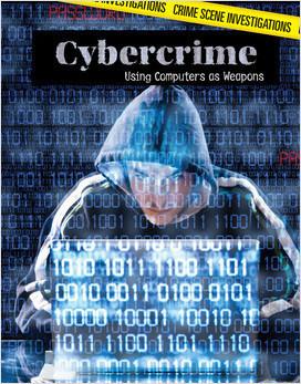Cover: Crime Scene Investigations