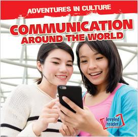 Cover: Adventures in Culture: Set 2