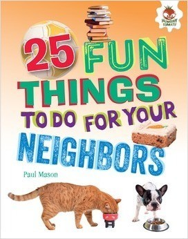 Cover: 100 Fun Things to Do to Unplug