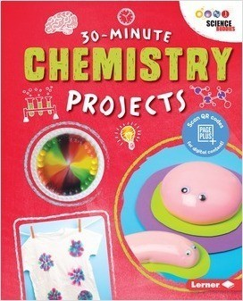 Cover: 30-Minute Makers