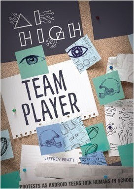 Cover: AI High
