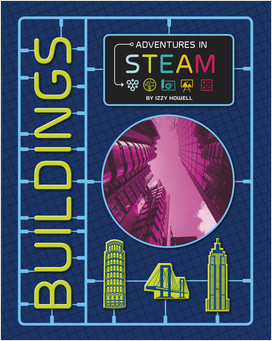 Cover: Adventures in STEAM