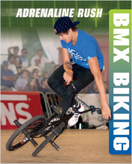 Cover: Adrenaline Rush