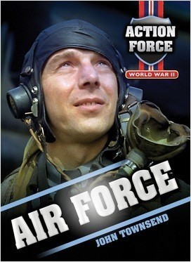 Cover: Action Force: World War II