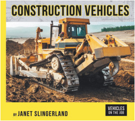 Cover: Vehicles on the Job