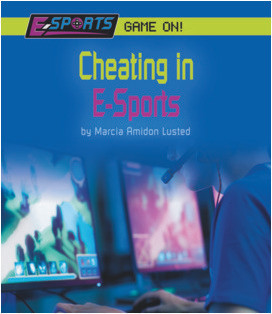 Cover: E-Sports: Game On!