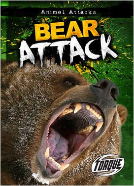 Cover: Animal Attacks