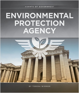 Cover: Agents of Government