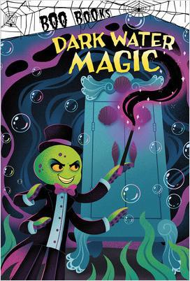 Cover: Boo Books