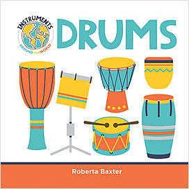 Cover: Instruments Around the World