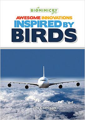 Cover: Biomimicry