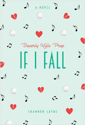 Cover: Beverly Hills Prep
