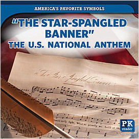 Cover: America's Favorite Symbols