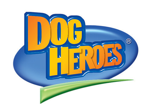 Cover: Dog Heroes