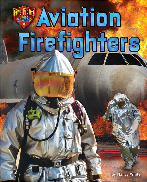 Cover: Aviation Firefighters