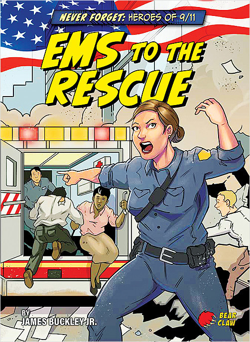 Cover: EMS to the Rescue