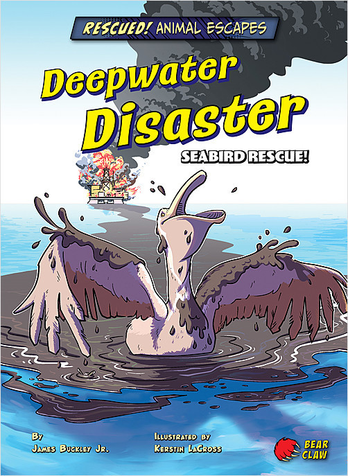 Cover: Deepwater Disaster