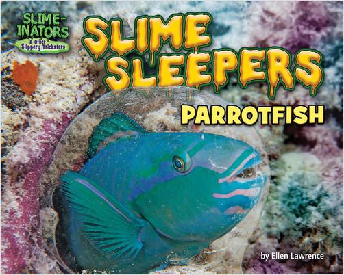 Cover: Slime Sleepers