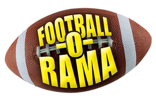 Cover: Football-O-Rama