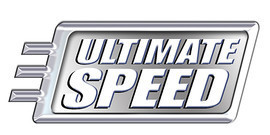 Cover: Ultimate Speed