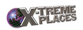 Cover: X-treme Places