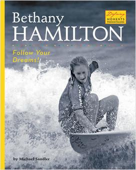 Cover: Bethany Hamilton