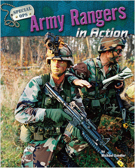 Cover: Army Rangers in Action