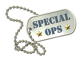 Cover: Special Ops