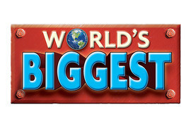 Cover: World's Biggest