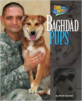 Cover: Baghdad Pups