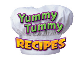 Cover: Yummy Tummy Recipes