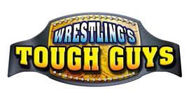 Cover: Wrestling's Tough Guys