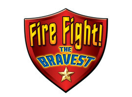 Cover: Fire Fight! The Bravest