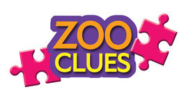 Cover: Zoo Clues